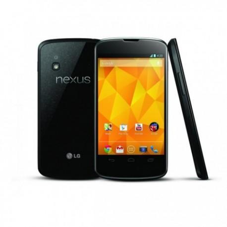 Cambio batería LG Nexus 4 E960