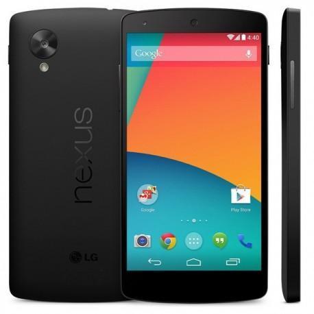 Reparación pantalla LG Nexus 5 D820