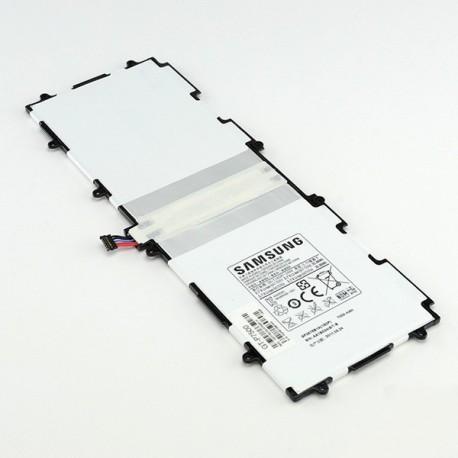 Bateria Original Samsung Tablet 10,1 GT-P7500, GT-P7510, GT-P5100, GT-P5110, N8010, N8020 Bulk