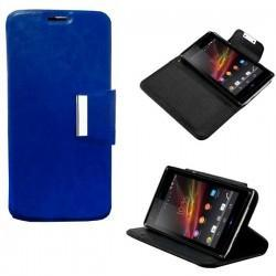 Funda Flip Cover Sony Xperia M C2004/C2005 (colores)