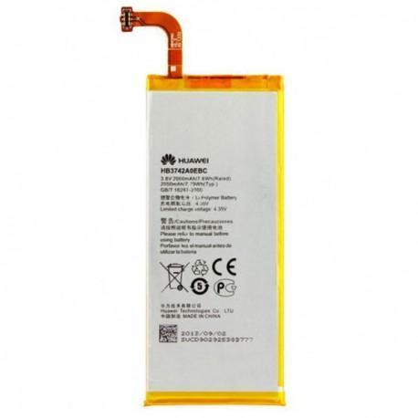 Bateria Huawei Ascend P6