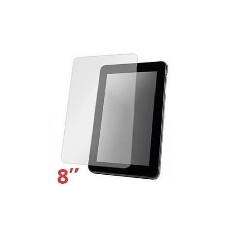 Protector Pantalla Adhesivo Tablet Universal 8 pulg