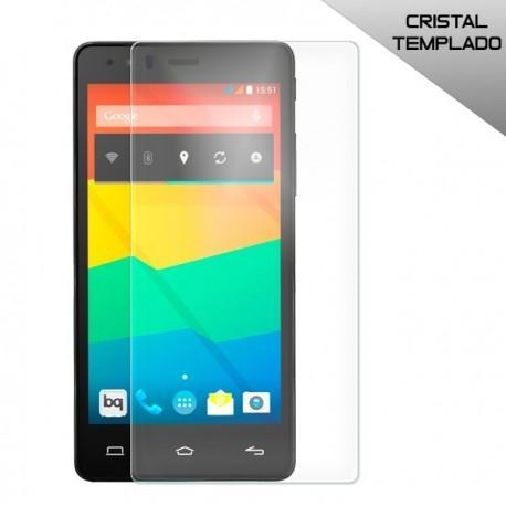 Protector Pantalla Cristal Templado BQ Aquaris E5 HD