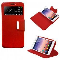 Funda Flip Cover Huawei Ascend P7 (colores)