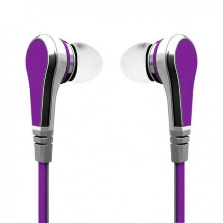 Auriculares Stereo Street Jack 3,5 mm (colores)