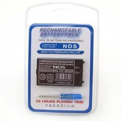 Batería recargable de litio para Nintendo NDS 850mAh