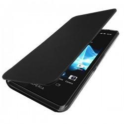 Funda Flip Cover Sony Xperia T (colores)