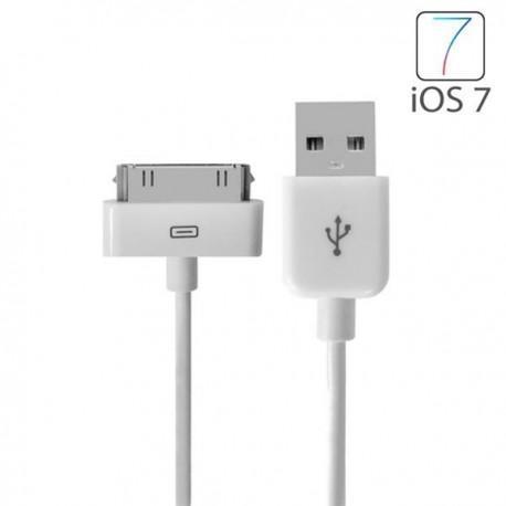 Cable USB Original iPhone 3G/4/4s Bulk