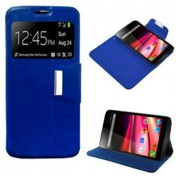 Funda Flip Cover Wiko Fizz (colores)