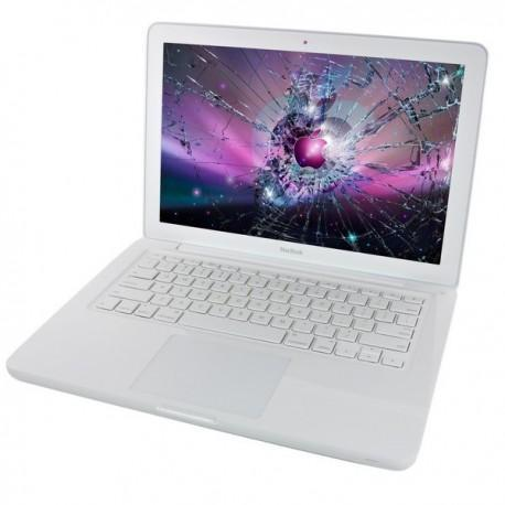 Cambio LCD MacBook A1342