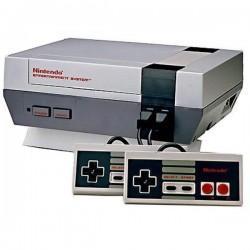Reparación Nintendo NES