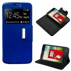 Funda Flip Cover LG L65 / L70 (colores)
