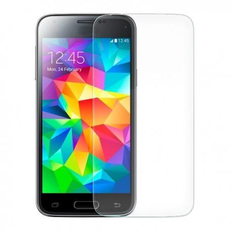 Protector Pantalla Adhesivo Samsung G800F Galaxy S5 Mini