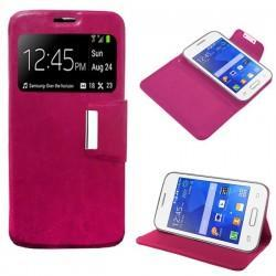 Funda Flip Cover Samsung G130 Galaxy Young 2