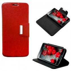 Funda Flip Cover LG P710 Optimus L7 II (colores)