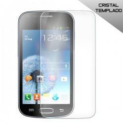 Protector Pantalla Cristal Templado Samsung S7560 Galaxy Trend