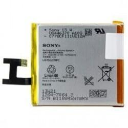 Bateria Original SONY Xperia Z Bulk
