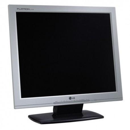 Reparación monitor LG L1715SN