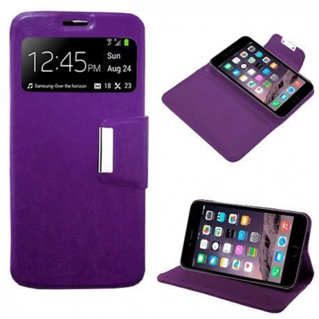 Funda Flip Cover iPhone 6 (colores)