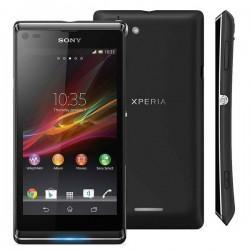 Cambio táctil Sony Xperia L C2104/C2105