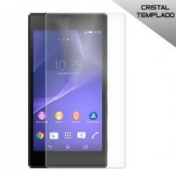 Protector Pantalla Cristal Templado Sony Xperia T3 D5102/D5103