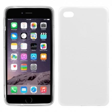 Funda Silicona iPhone 6 Plus (colores)