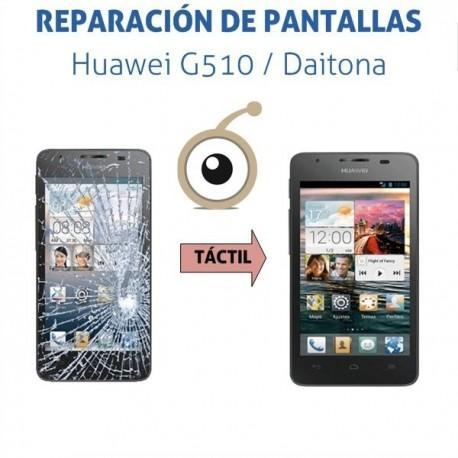 Reparación pantalla táctil Huawei G510 / Orange Daytona