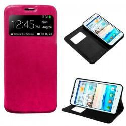 Funda Flip Cover Huawei G630 (colores)