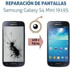 Reparación pantalla Galaxy S4 mini i9195