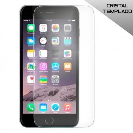 Protector Pantalla Cristal Templado iPhone 6 Plus