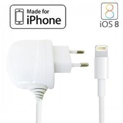 Cargador Red iPhone 5 / 5s / 6 / 6 Plus / iPad Mini (Made for Apple)