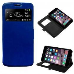 Funda Flip Cover iPhone 6 Plus (colores)
