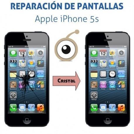 Reparación Pantalla iPhone 5S