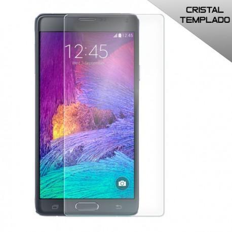Protector Pantalla Cristal Templado Samsung Galaxy Note 4