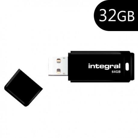 Pen Drive USB x32 GB Integral