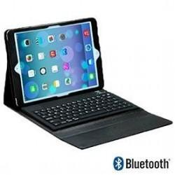 Funda iPad Air Polipiel Teclado Bluetooth