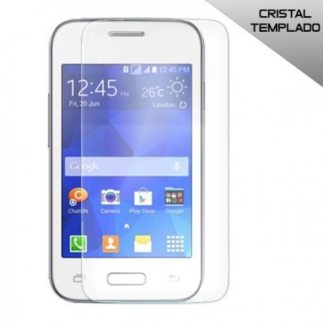Protector Pantalla Cristal Templado Samsung G130 Galaxy Young 2