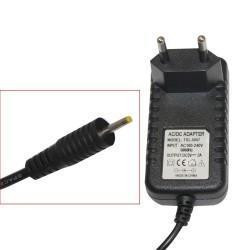 Cargador de corriente 9V 2A de 2.5mm