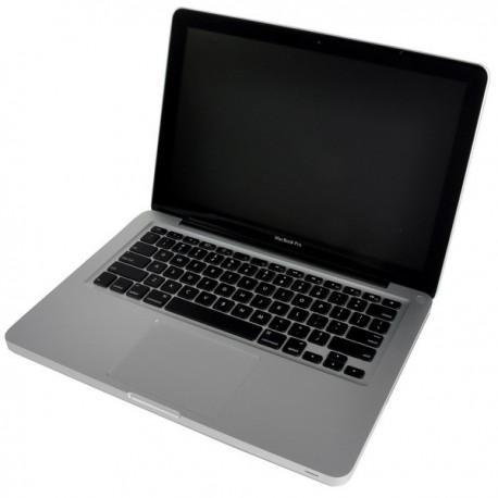 Cambio teclado MacBook Pro A1278