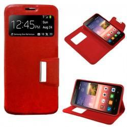 Funda Flip Cover Huawei G620s (colores)