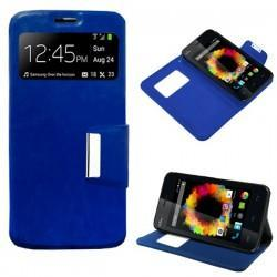 Funda Flip Cover Wiko Goa (colores)