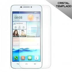 Protector de pantalla de cristal templado Huawei G630
