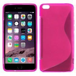 Funda Silicona iPhone 6 (colores)