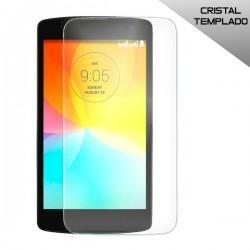 Protector de pantalla de cristal templado para el nuevo LG L Fino (D290N)