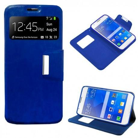 Funda Flip Cover para Samsung G357 Galaxy Ace 4