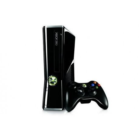 Reparación Xbox 360 Slim Luces rojas