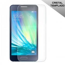 Protector Pantalla Cristal Templado Samsung A300 Galaxy A3