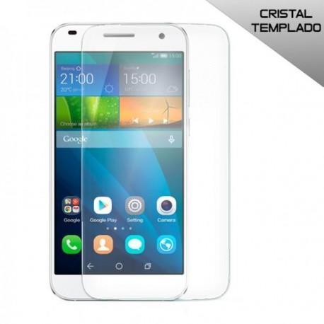 Protector Pantalla Cristal Templado Huawei Ascend G7