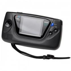 Reparación Sega Game Gear