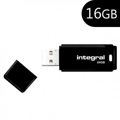 Pen Drive USB x16 GB Integral